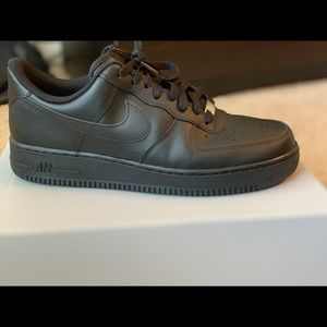 Nike Air Force 1- Worn Once